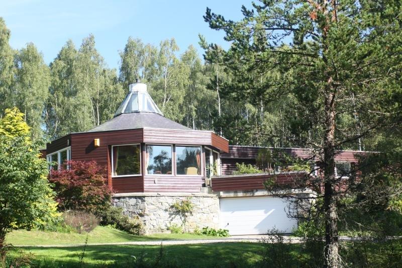 Spey Lodge  - Unique Home, Aviemore, location de vacances à Aviemore