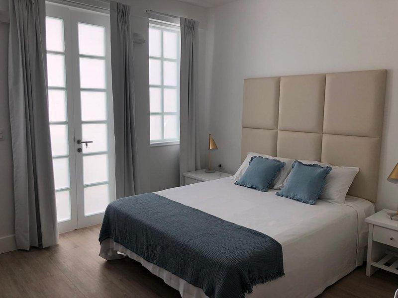 Casa Paracas - Habitación Matrimonial, location de vacances à Paracas