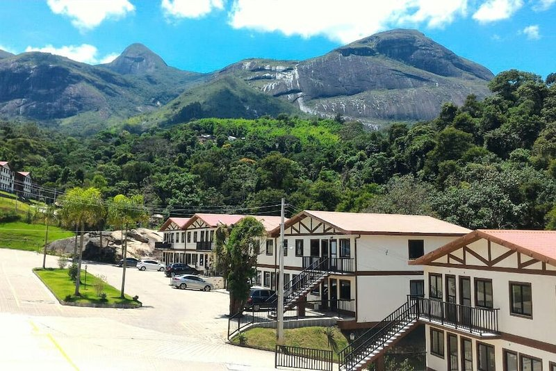 Studio Petrópolis, Alameda das Pedras, vacation rental in Petropolis
