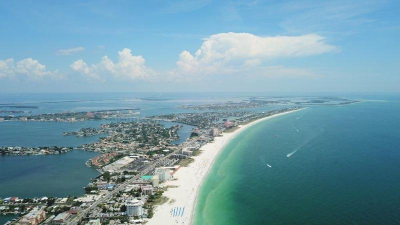 St. Pete Beach - your next destination!