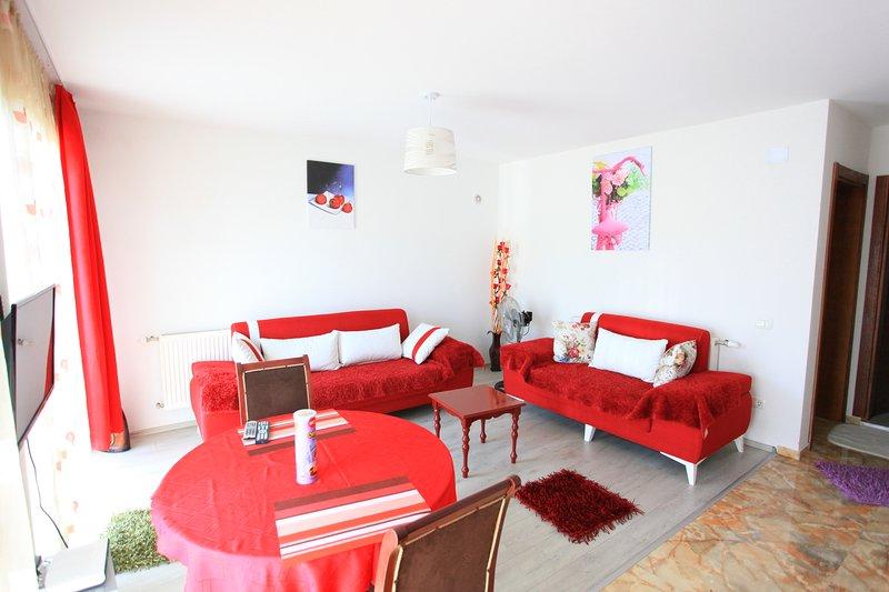 Jeta Apartments II, casa vacanza a Kosovo