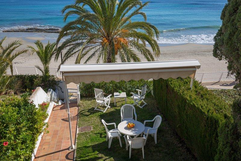 Fidalsa Famous Spot, location de vacances à Dehesa de Campoamor