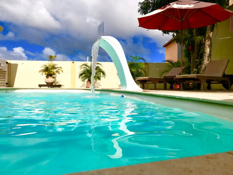 Cas Di Mango, aluguéis de temporada em Aruba