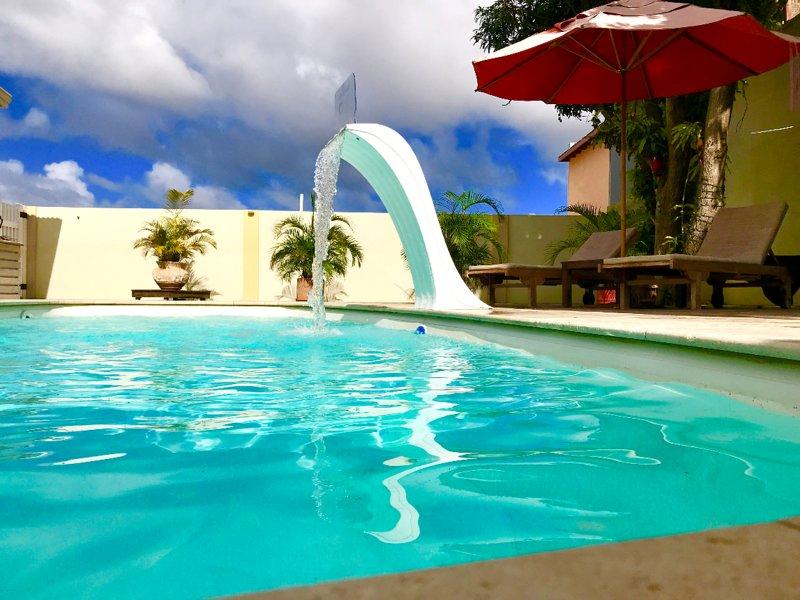 Cas Di Mango, casa vacanza a Oranjestad