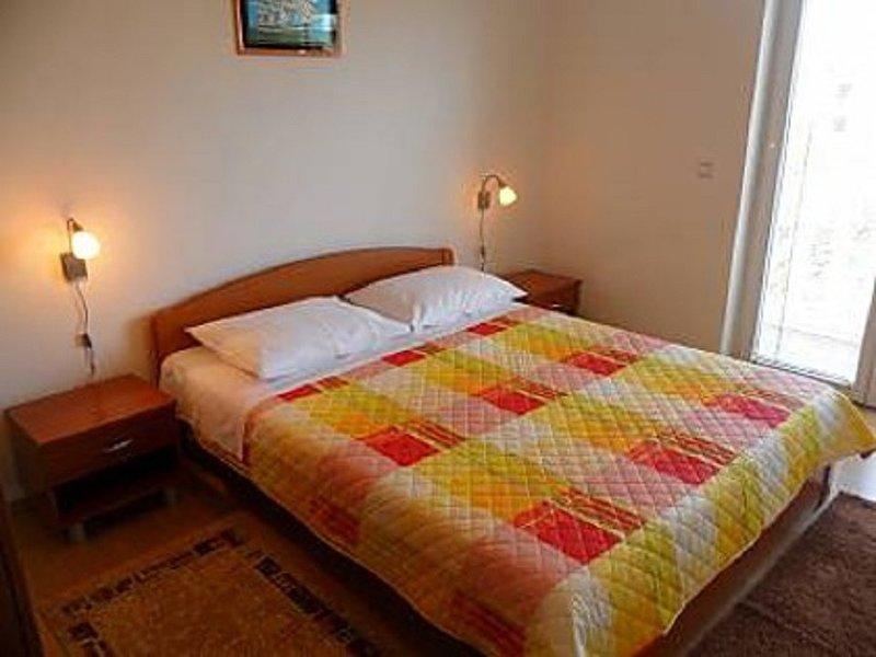 A2 (4 + 1): chambre à coucher