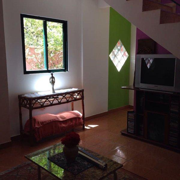 Spacious Villa in Vilatur, holiday rental in Jacone