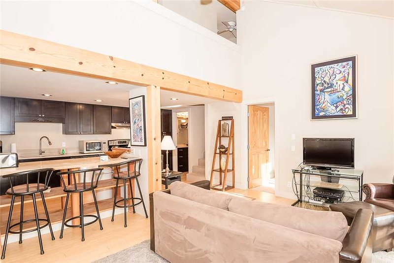 Crestview Condo 25, vacation rental in Ketchum