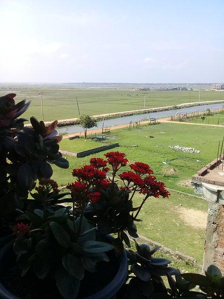LUXEZ GARDEN  RESIDENCE – semesterbostad i Eastern Province