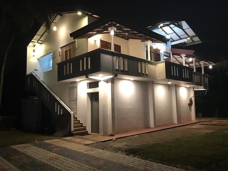 Patty's place - Beruwala, vacation rental in Kalutara