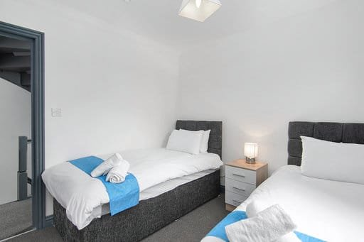 Contractor House Slough Trading Estate, holiday rental in Slough