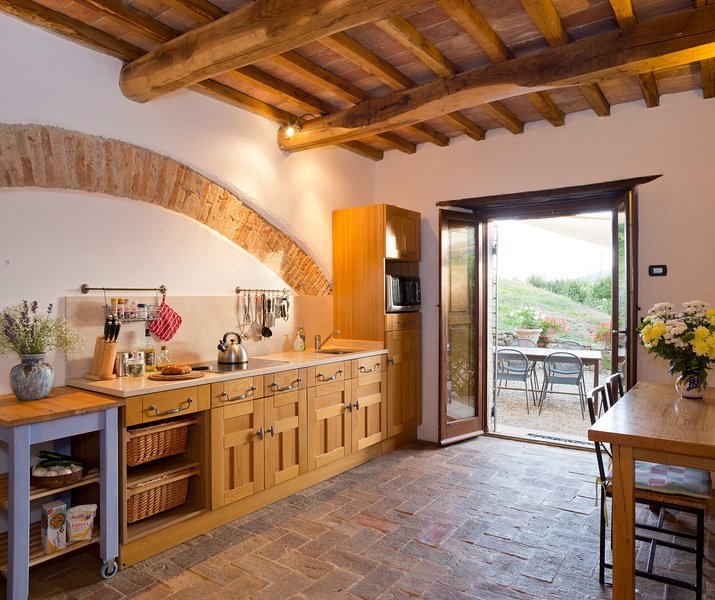 Papaveri family holiday apartment in the heart of Italy, holiday rental in Colle Umberto I