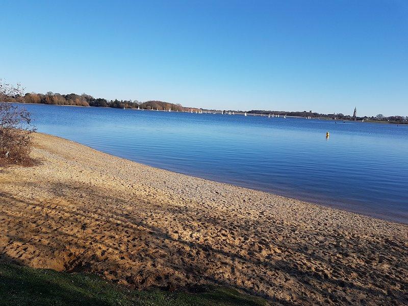 Nearby Alton Water Walk