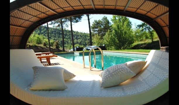 Prats de Llucanes Villa Sleeps 8 with Pool - 5622259, holiday rental in Olvan