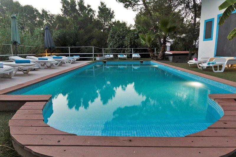 TREASURE VILLA, location de vacances à San Rafael