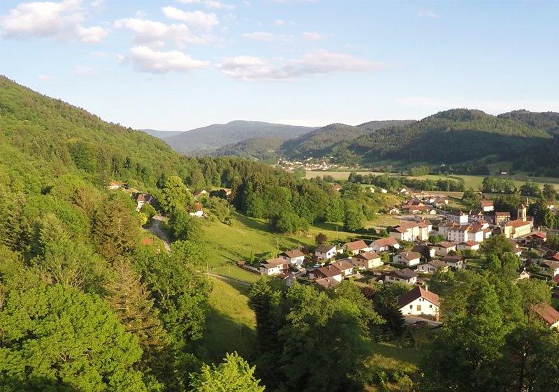 Le Village de Ferdrupt