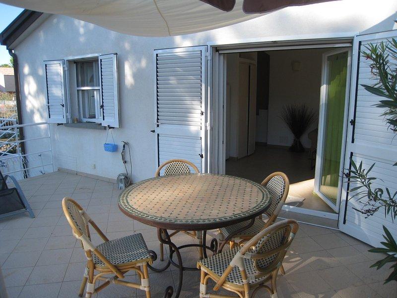 Amazing house near the beach & Wifi, location de vacances à Pineto