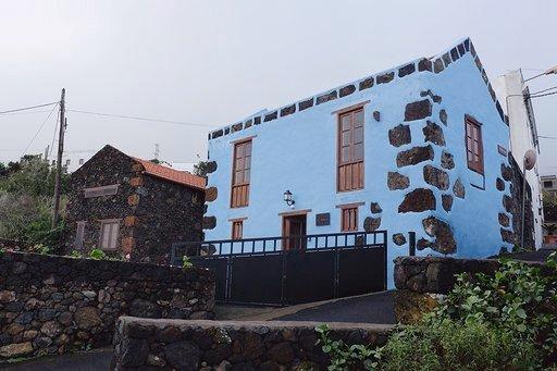 El Hierro Casa Rural El Tenique y el pajero, vacation rental in Isora