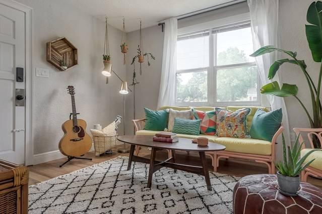 'Boho Bungalow' - Peaceful Neighborhood Home, location de vacances à Tampa