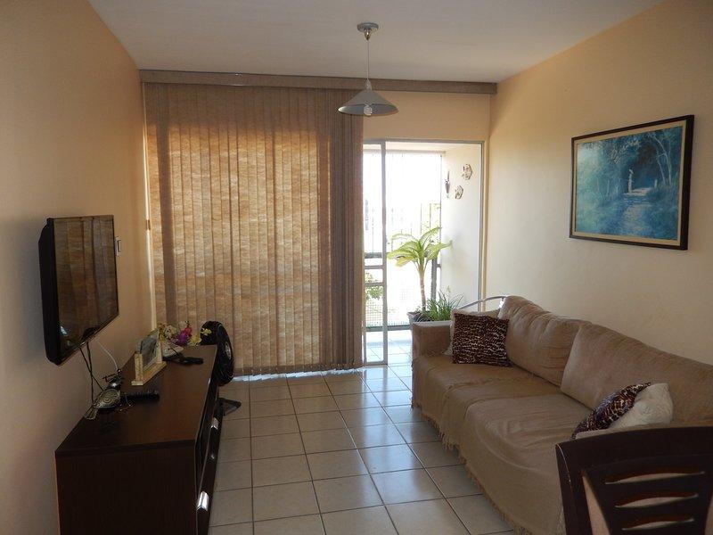 APARTAMENTO EM OLINDA CASA CAIADA, holiday rental in Olinda