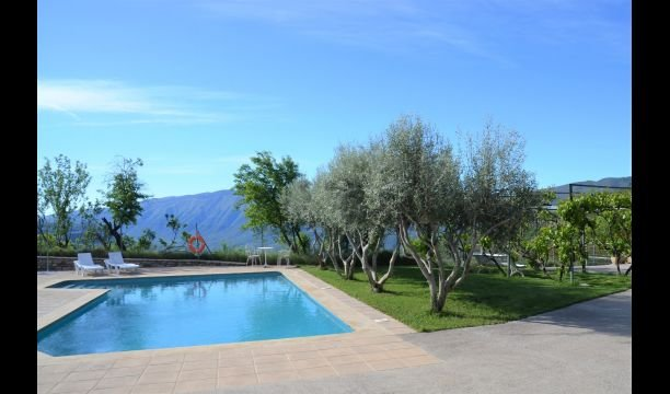 Guardia de Tremp Villa Sleeps 4 with Pool and Air Con - 5622503, holiday rental in Camarasa