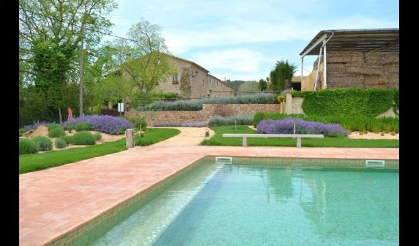 Pals Villa Sleeps 4 with Pool and Air Con - 5623092, location de vacances à Pals