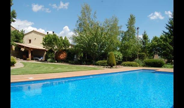 Lladurs Villa Sleeps 4 with Pool - 5623067, alquiler vacacional en Organyà