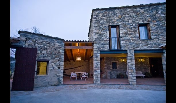 Guardia de Tremp Villa Sleeps 4 with Pool and Air Con - 5622502, holiday rental in Camarasa