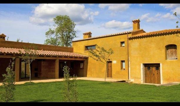 Sant Andreu Salou Villa Sleeps 4 with Pool - 5622336, holiday rental in Cassa de la Selva