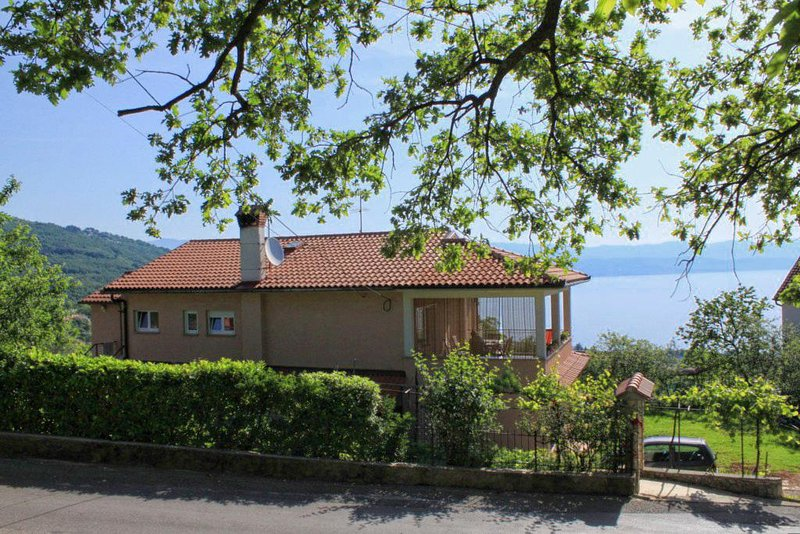 Three bedroom apartment Oprič, Opatija (A-7726-a), holiday rental in Opric