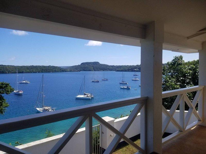 The Whimsical Whale Guest house, casa vacanza a Vava'u Islands