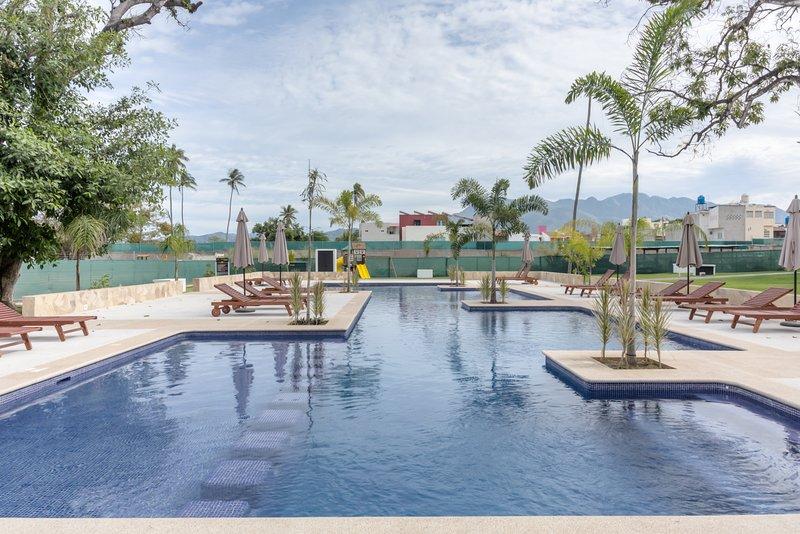 Adry's Penthouse, alquiler vacacional en Ixtapa