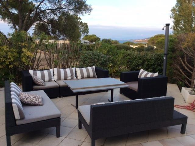 Amazing house with sea view & Wifi, location de vacances à Lavatoggio