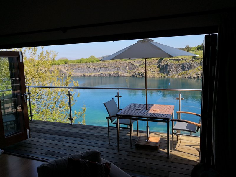 Boavista, Jackdaw Quarry. Beautiful Luxury Cottage with fantastic views, holiday rental in Caton