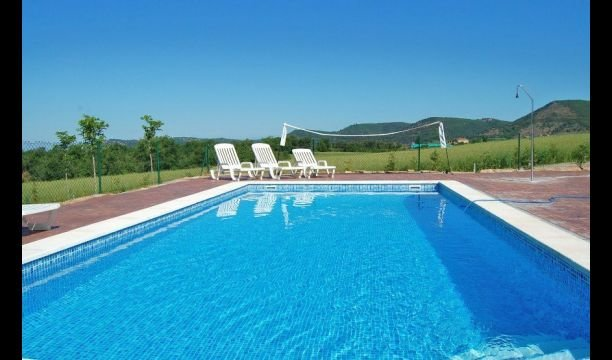 Collsuspina Villa Sleeps 20 with Pool - 5622474, holiday rental in La Garriga