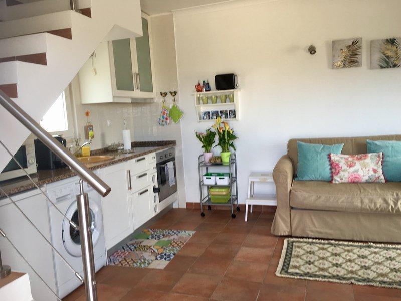 Casa para férias no Almograve, vacation rental in Sao Luis