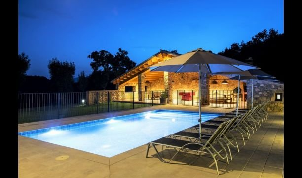 Palmerola Villa Sleeps 16 with Pool - 5622496, holiday rental in Olvan