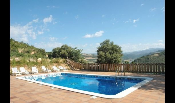 Ponts Villa Sleeps 18 with Pool and Air Con - 5623629, casa vacanza a Cambrils