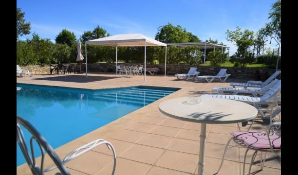 Guardia de Tremp Villa Sleeps 6 with Pool and Air Con - 5623904, holiday rental in Camarasa