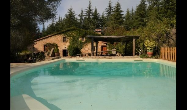 Vilalba Sasserra Villa Sleeps 11 with Pool - 5622248, holiday rental in La Garriga