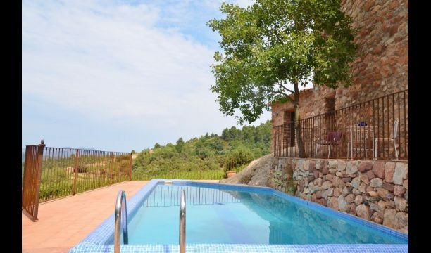 la Bisbal de Falset Villa Sleeps 8 with Pool - 5622395, casa vacanza a Arboli