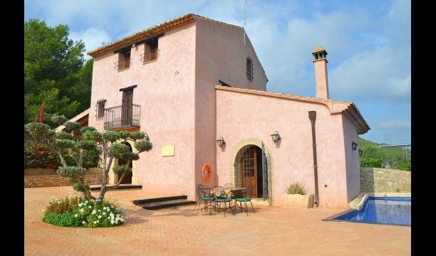 Roda de Bera Villa Sleeps 6 with Pool - 5842156, location de vacances à Creixell