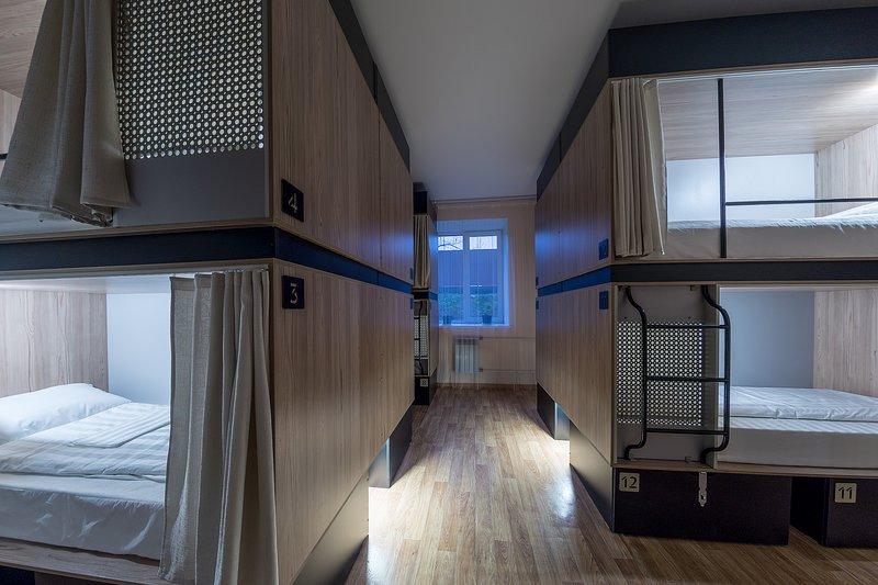 Dom na Melnova, holiday rental in Zlatoust