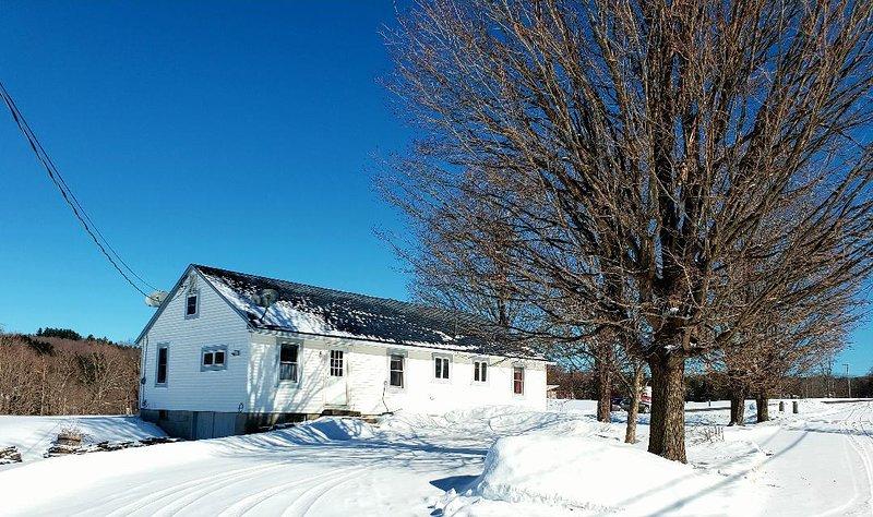 The Little Farmhouse at Adams Farm, location de vacances à Wilmington