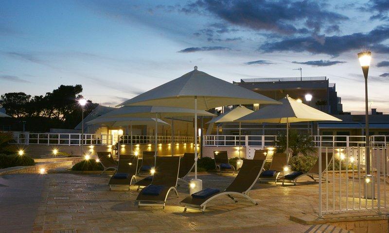 Vilu Suite (Residence), Ferienwohnung in Polignano a Mare