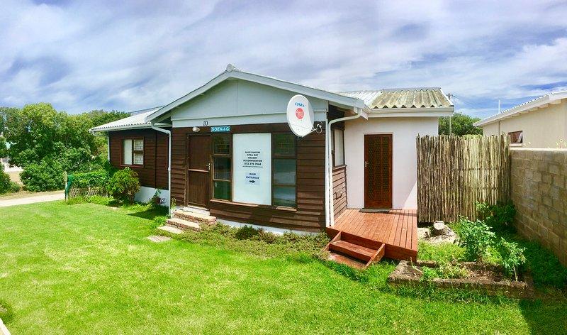 David Bongers Still Bay holiday accommodation, holiday rental in Stilbaai
