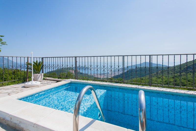 Villa Lapčići 1, holiday rental in Lapcici