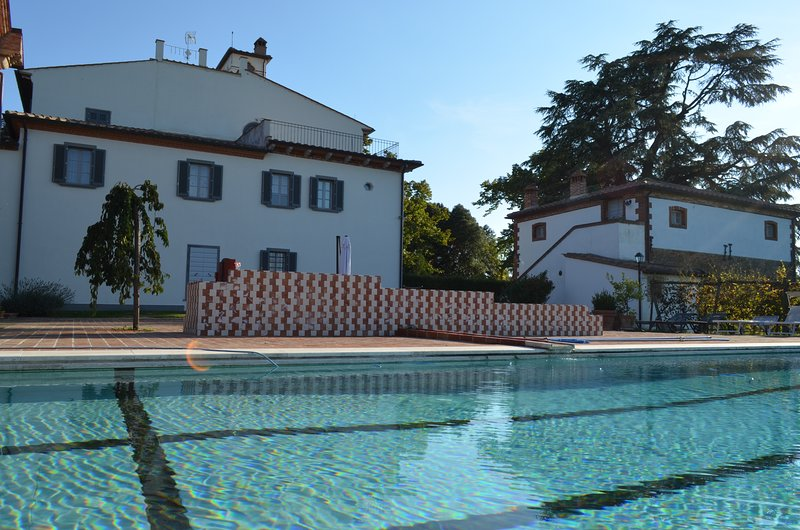 Dimora Bacci, holiday rental in Montagnano