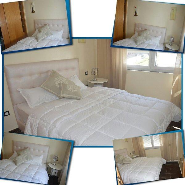 Appartement 32 ensoleillé à 5 min de la plage El Jadida (5), holiday rental in El Jadida