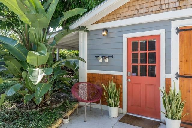 'Chic Shack' - Cozy Guest House in V.M. Ybor, location de vacances à Tampa