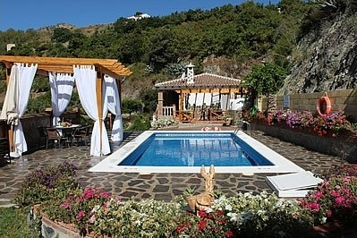 Maro Villa Sleeps 5 with Pool and Air Con - 5251944, holiday rental in Maro